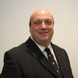 Photograph of Councillor A Tristram
