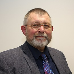 Photograph of Councillor A Sissons
