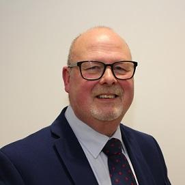 Photograph of Councillor J A Wetton