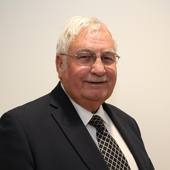 Photograph of Councillor B Answer