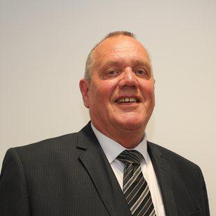 Photograph of Councillor B Drewett