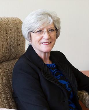 Photograph of Executive Mayor K. R. Allsop