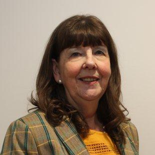 Photograph of Councillor M Bradshaw