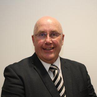 Photograph of Councillor M Barton