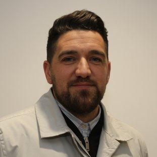 Photograph of Councillor S Bodle