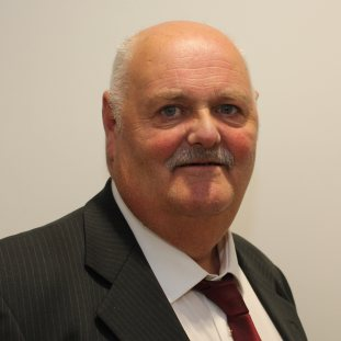 Photograph of Councillor S Garner