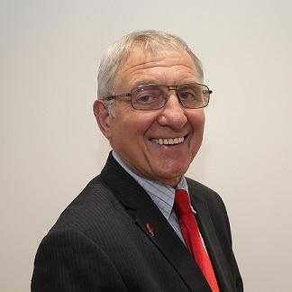 Photograph of Councillor S Richardson