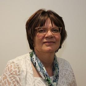 Photograph of Councillor S Swinscoe